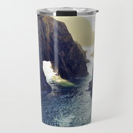 Natural Bridges Travel Mug