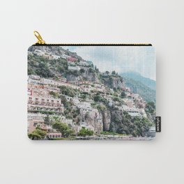 Paradise In Mountain Carry-All Pouch