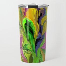 Abstract 070313 Travel Mug