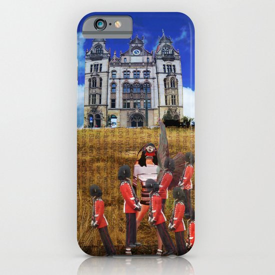 Surreal Living 21 iPhone & iPod Case