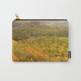 autumn colors photography landscape Carry-All Pouch