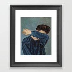 Dolan Framed Art Print