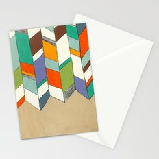 Quiver full of Colour Stationery Cards
