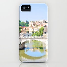 148. Go to Vatican, Rome iPhone Case