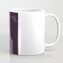 Ready Set Dead Coffee Mug