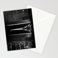 Peace ... Eiffel Tower Stationery Cards