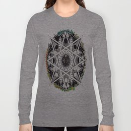 Wheel Of The Year Long Sleeve T-shirt