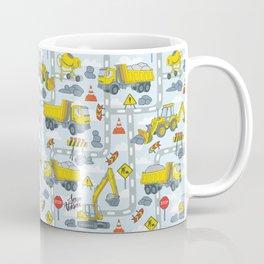 Trucks for Gael Coffee Mug