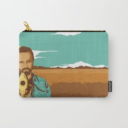 BREAKING BAD | JESSE PINKMAN Carry-All Pouch