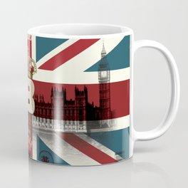 Bentley's Lager Coffee Mug