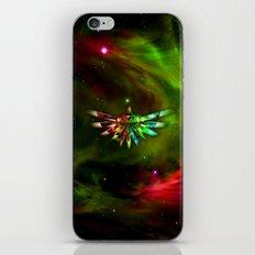 Zelda Triforce  iPhone & iPod Skin