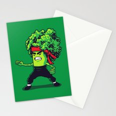 Brocco Lee Stationery Cards