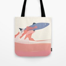 Splash! Tote Bag