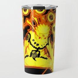 Naruto Shippuden Travel Mug