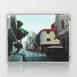 San Telmo, Buenos Aires Laptop & iPad Skin