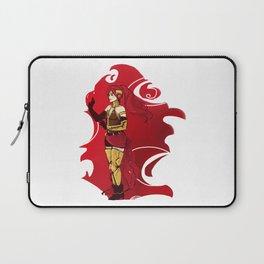 RWBY Pyrrha Laptop Sleeve