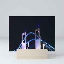 Gatekeeper Mini Art Print
