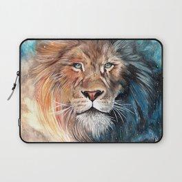 Celestial Lion Laptop Sleeve