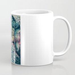 Game of Animals Coffee Mug