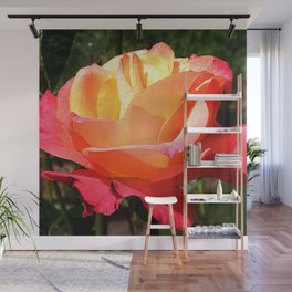 The Subject is Roses, 102 Wall Mural