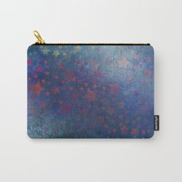 """""""Night of stars and dreams"""" Carry-All Pouch"""
