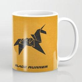 Blade Runner 01 Coffee Mug