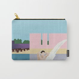 Luis Barragan S01 Carry-All Pouch