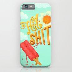 Hot Shit iPhone 6s Slim Case