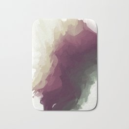 Grapes and the Vineyard Bath Mat