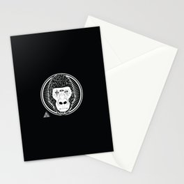 Great Ape Stationery Cards