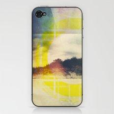 The Rising iPhone & iPod Skin