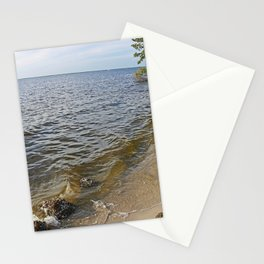 Gathering at the River I Stationery Cards
