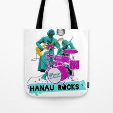 Hanau Rocks Tote Bag
