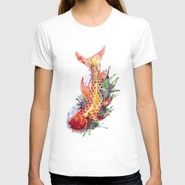 Fish Splash T-shirt