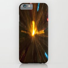 Explosion of Lights Slim Case iPhone 6s