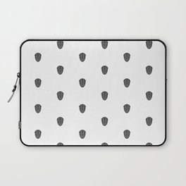 Trilobite Pattern Laptop Sleeve