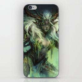 The Druid iPhone Skin