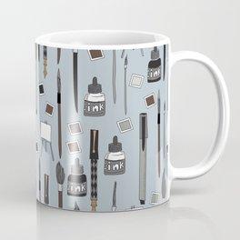 art store haul 2 Coffee Mug