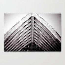 Sydney Opera House 3 Canvas Print