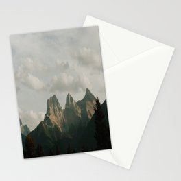 This is freedom Stationery Cards