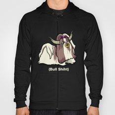 Bull Shiht Hoody