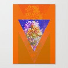 Astrid  Canvas Print