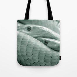 Shrewd as a Serpent Tote Bag
