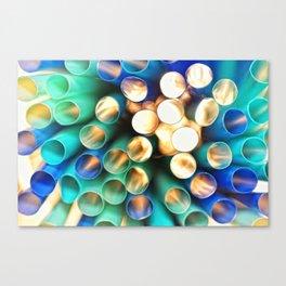 ColdHeat... Canvas Print