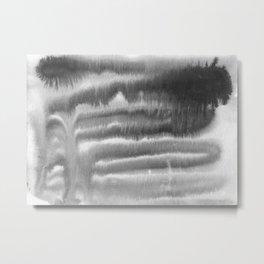 Melting sky Metal Print