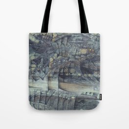 The Great Filter Tote Bag