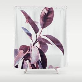plant55 Shower Curtain