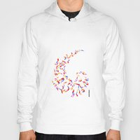 disco Hoodies featuring - disco pop - by Magdalla Del Fresto