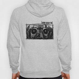 The fate of destruction is also the joy of rebirth Hoody