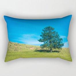 Tree Rectangular Pillow